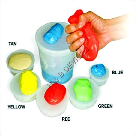 Hand Therapy Exercise Putty