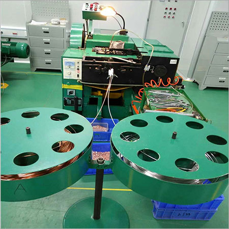 Bimetal Contact Machine
