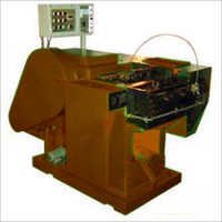 Tri Metal Contact Machine