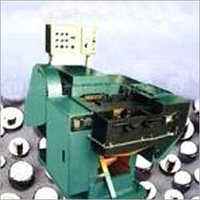 Bimetal Rivet Making Machine
