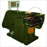Triple Metal Contacts Machine