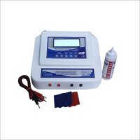 Digital Multi Functional Therapy Unit