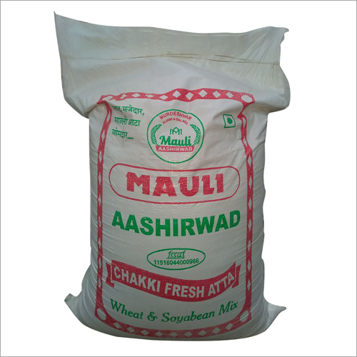 Flour PP Woven Bags