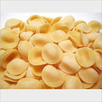 Raw Macaroni