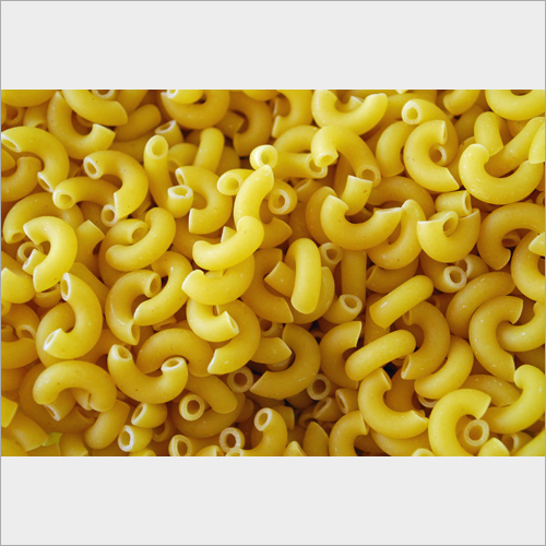 Macaroni And Pasta