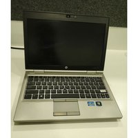Hp Elitebook 2560 / Core I5 2nd Gen / 4 Gb Ram / 320 Gb Hdd / 12.5 Inch / Gst Invoice