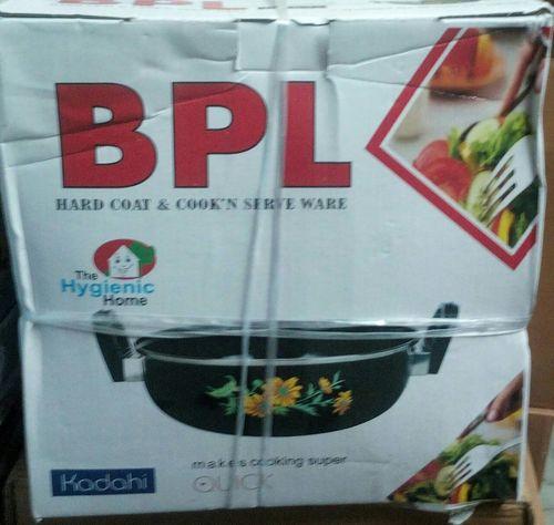 BPL Cookware 5 Set