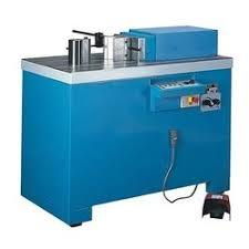 Industrial Sheet Bending Machine
