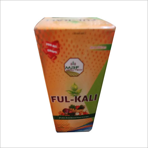Ful Kali Bio Fertilizers