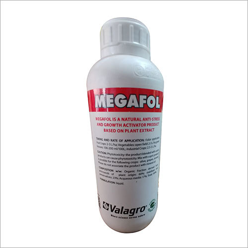 Megafol Bio Fertilizer