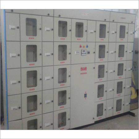 Apartment Metering Panel