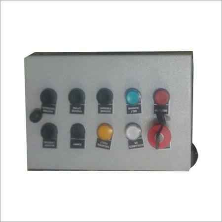 Push Button Operating Box