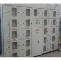 Metering Panel Double Door Type