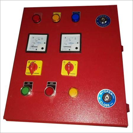 Fire Booster Box