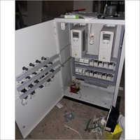 VFD Drive Panel