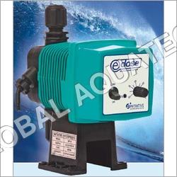 Water Treatment Dosing Pump