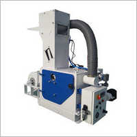 Pneumatic Rubber Sheller