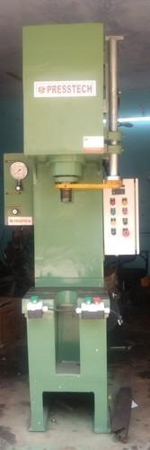 10 Ton Hydraulic C-Frame Press