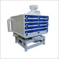 Rice Sifter Machine