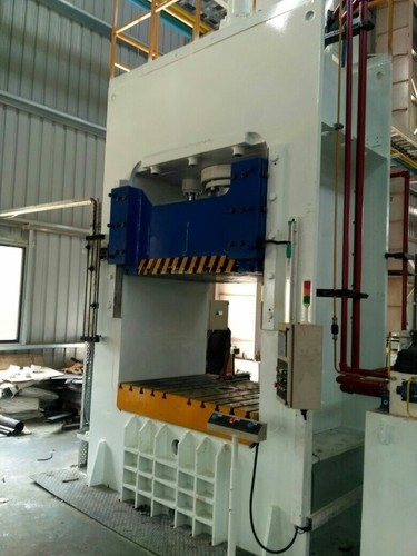 300 Ton Hydraulic Deep Drawing Press
