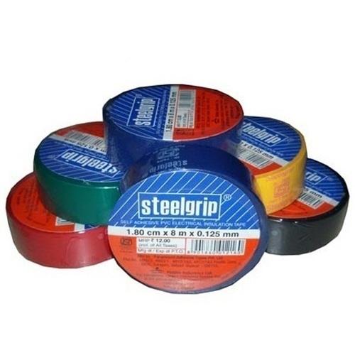 STEELGRIP PVC Tapes
