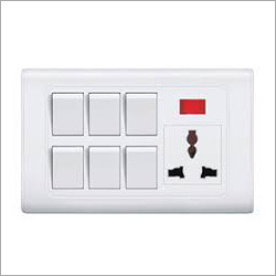 Anchor Switch Socket