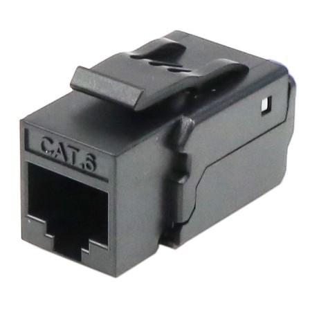 Cat6 UTP Component Level Toolfree Keystone Jack