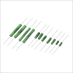 Axial Type Resistors