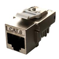 Cat6 FTP Component Level Keystone Jack