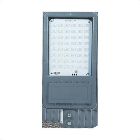 led street light manufacturing