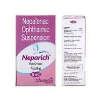 NEPARICH EYE DROPS