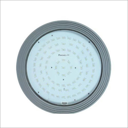 LED High Bay Round Light