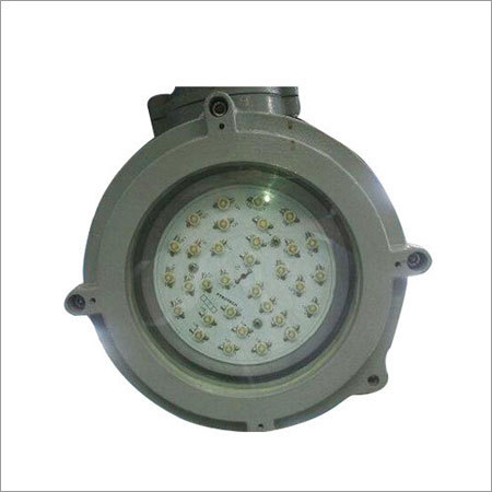 Flame Proof LED Light