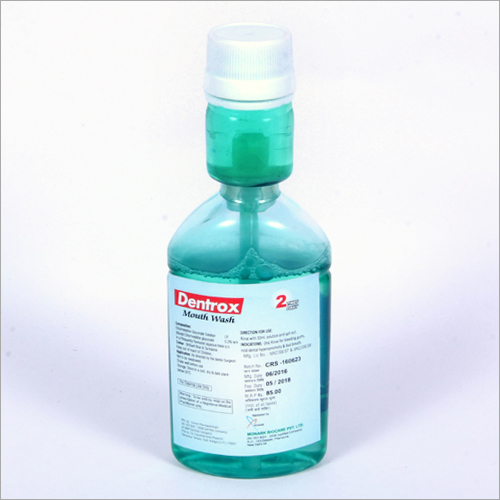Dentrox Mouthwash