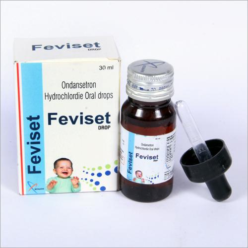Ondansetron Hydrochloride Oral Drops