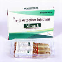 Alpha Beta Arteether Injection