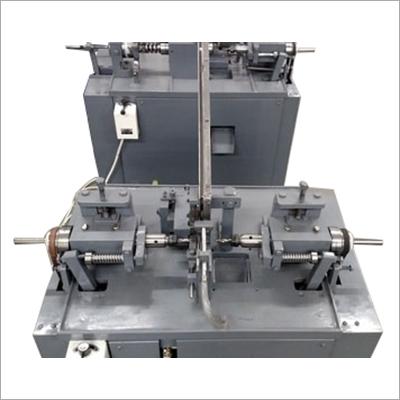 Double Counter Machine
