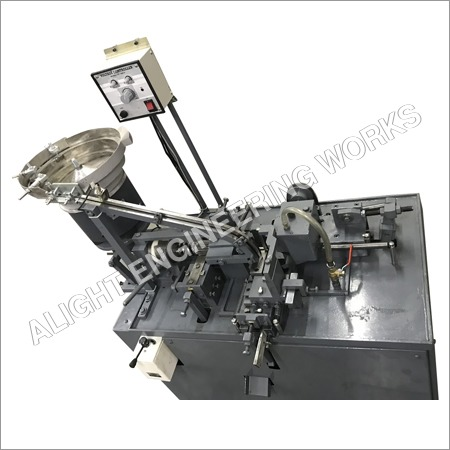 Indexing Slotting Machine