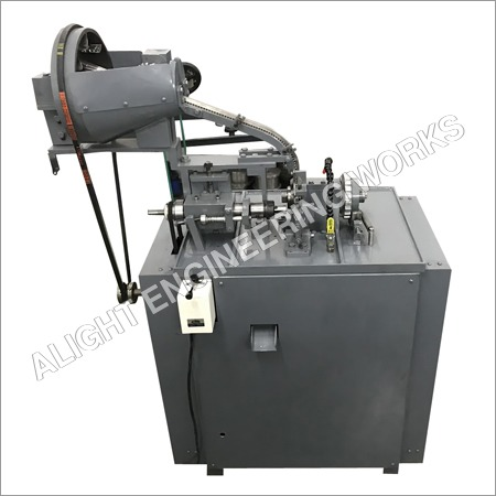 Screw Chamfering Machine