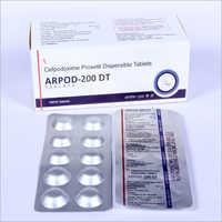 Arpod 200 DT Tablet