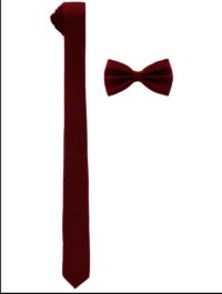 Promotional Ties