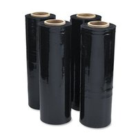 Black Opaque Multilayer PE Film/ Surface Protection Film
