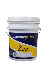 ECO Acrylic Washable Distemper