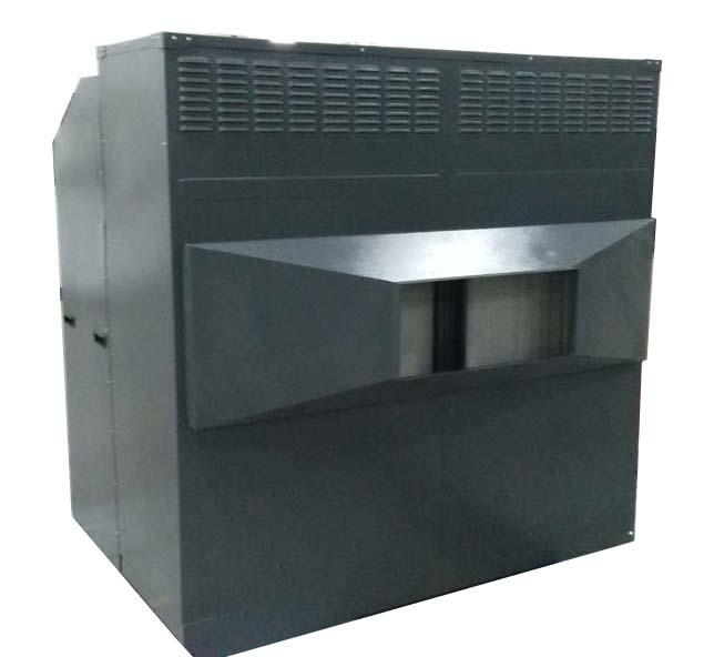 Hybrid Indirect Evaporative Air Cooler