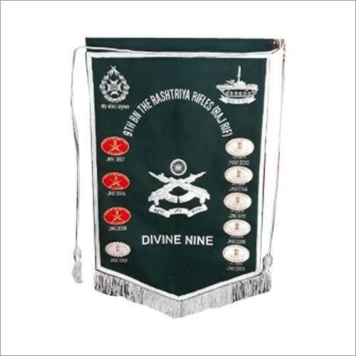 Zari Banners