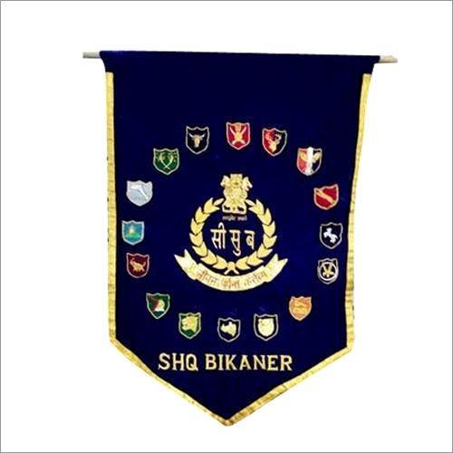 Official Zari Banners