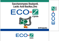 Saccharomyces Boulardii , Cerevisiae , LB with Zinc