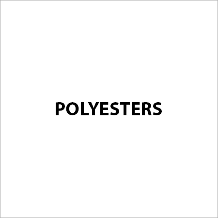 Polyesters