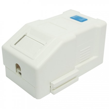 Combinable Surface Mount Box