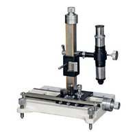 Laboratory Travelling Microscope